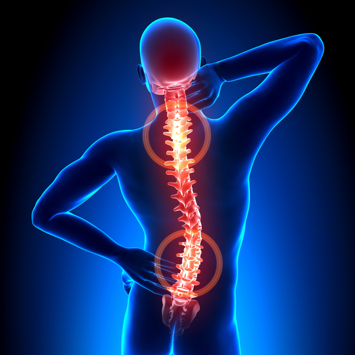 spine-disorders